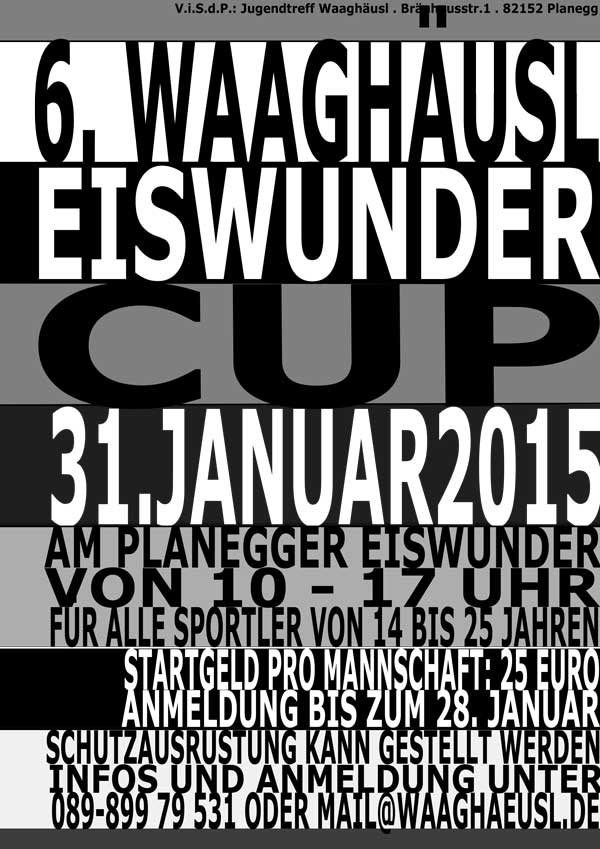Eiswundercup 2015
