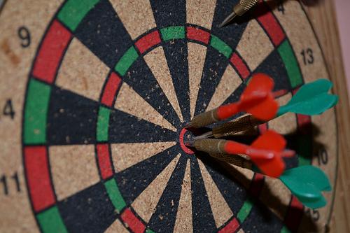 dart photo