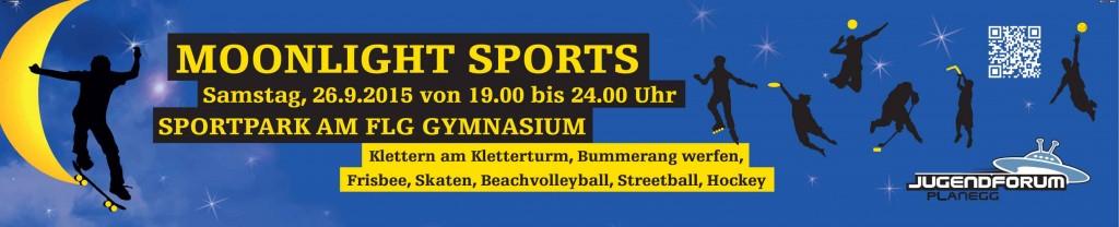 Moonlight Sports 2015