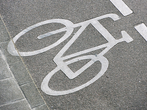 fahrrad photo