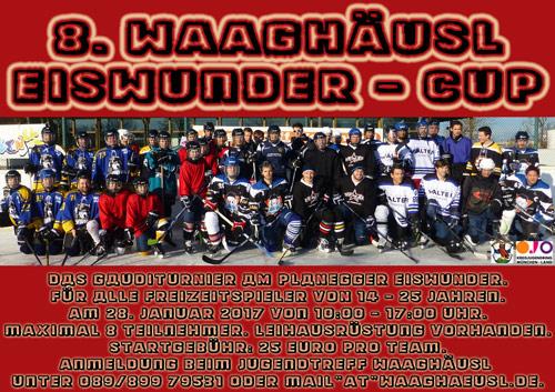 Waaghäusl Eiswunder Cup